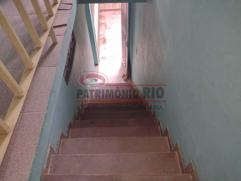 z17 - Muito Boa Casa de Vila 2quartos Irajá - PACV20112 - 26