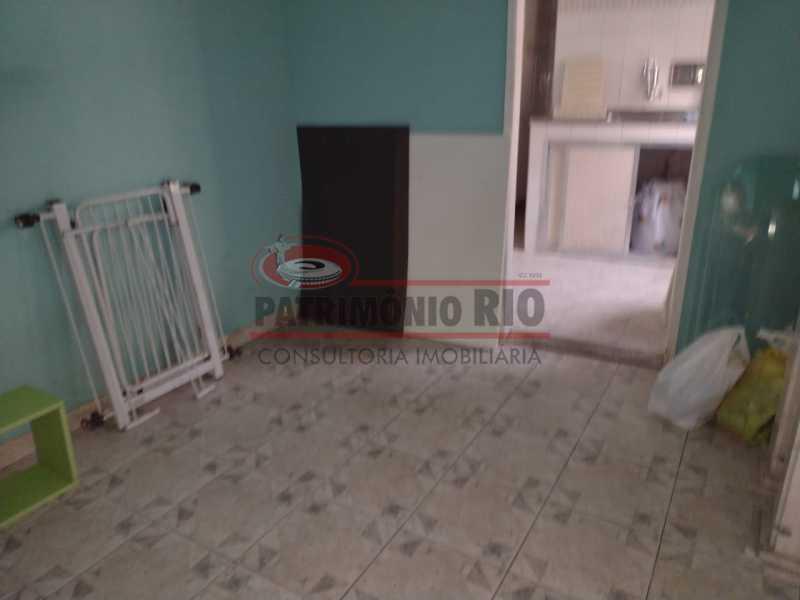 z16 - Muito Boa Casa de Vila 2quartos Irajá - PACV20112 - 4