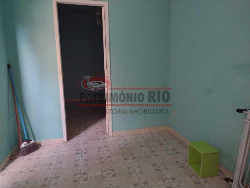 z15 - Muito Boa Casa de Vila 2quartos Irajá - PACV20112 - 5