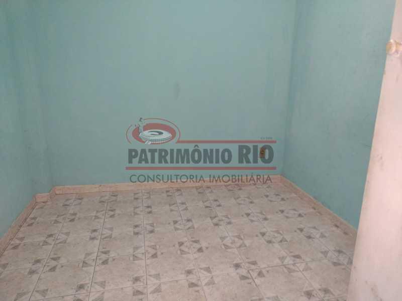 z13 - Muito Boa Casa de Vila 2quartos Irajá - PACV20112 - 7
