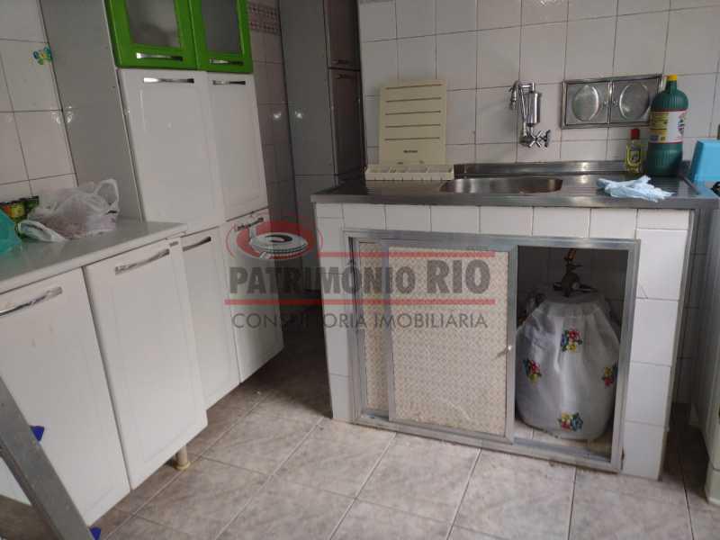 z9 - Muito Boa Casa de Vila 2quartos Irajá - PACV20112 - 12
