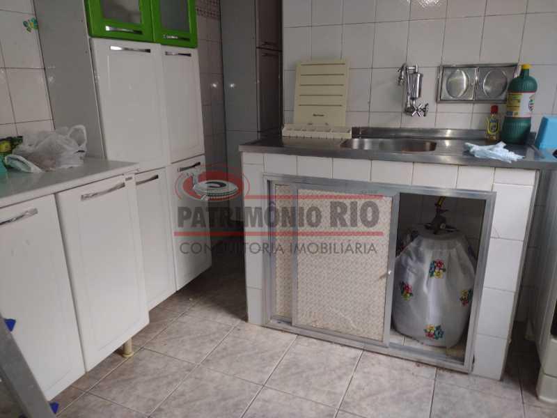 z8 - Muito Boa Casa de Vila 2quartos Irajá - PACV20112 - 11