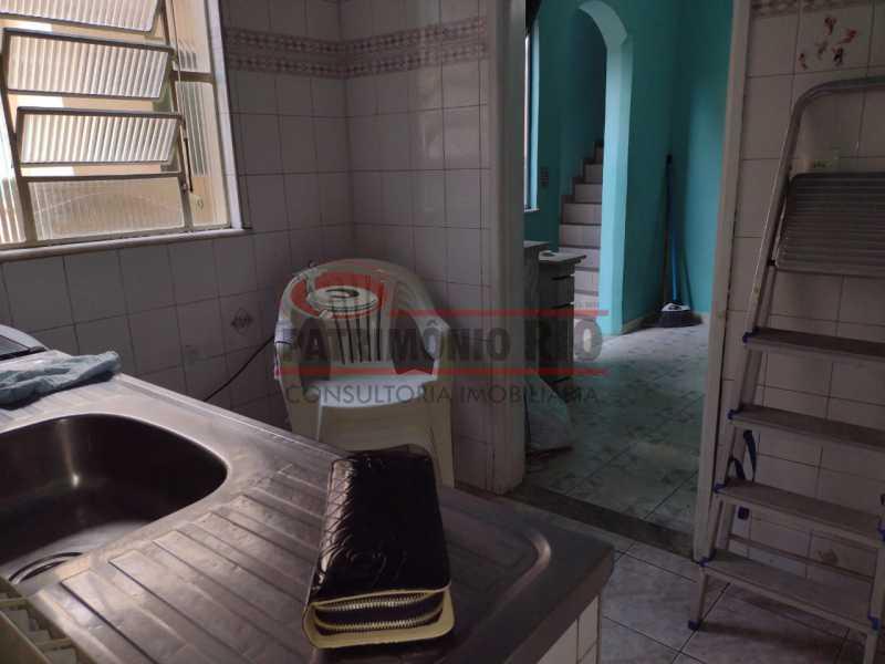 z7 - Muito Boa Casa de Vila 2quartos Irajá - PACV20112 - 10