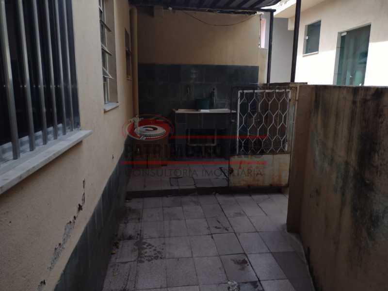 z4 - Muito Boa Casa de Vila 2quartos Irajá - PACV20112 - 24