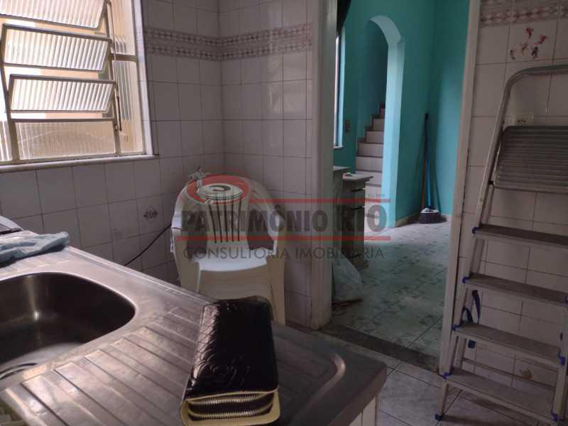 z02 - Muito Boa Casa de Vila 2quartos Irajá - PACV20112 - 23