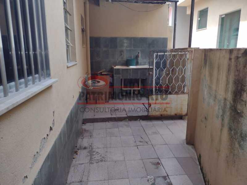 z01 - Muito Boa Casa de Vila 2quartos Irajá - PACV20112 - 29