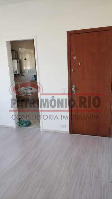 WhatsApp Image 2021-03-12 at 1 - Ótimo Apartamento 2quartos Jacarepaguá - PAAP24288 - 4