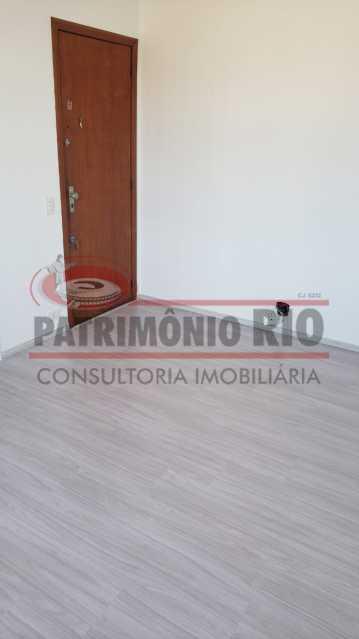 WhatsApp Image 2021-03-12 at 1 - Ótimo Apartamento 2quartos Jacarepaguá - PAAP24288 - 5
