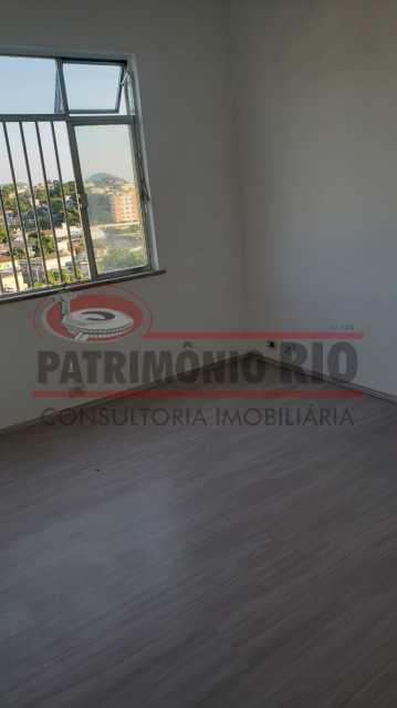 WhatsApp Image 2021-03-12 at 1 - Ótimo Apartamento 2quartos Jacarepaguá - PAAP24288 - 8