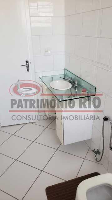 WhatsApp Image 2021-03-12 at 1 - Ótimo Apartamento 2quartos Jacarepaguá - PAAP24288 - 16