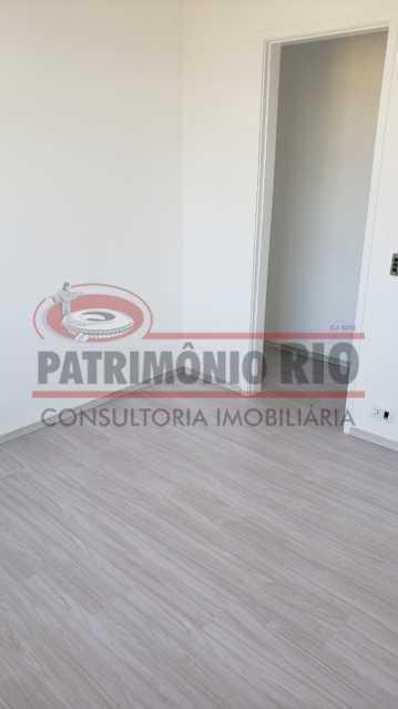 WhatsApp Image 2021-03-12 at 1 - Ótimo Apartamento 2quartos Jacarepaguá - PAAP24288 - 10