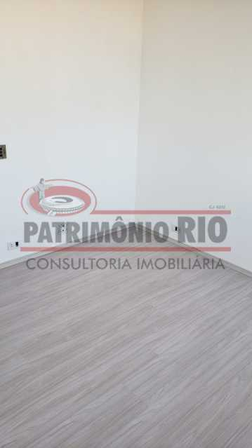 WhatsApp Image 2021-03-12 at 1 - Ótimo Apartamento 2quartos Jacarepaguá - PAAP24288 - 12