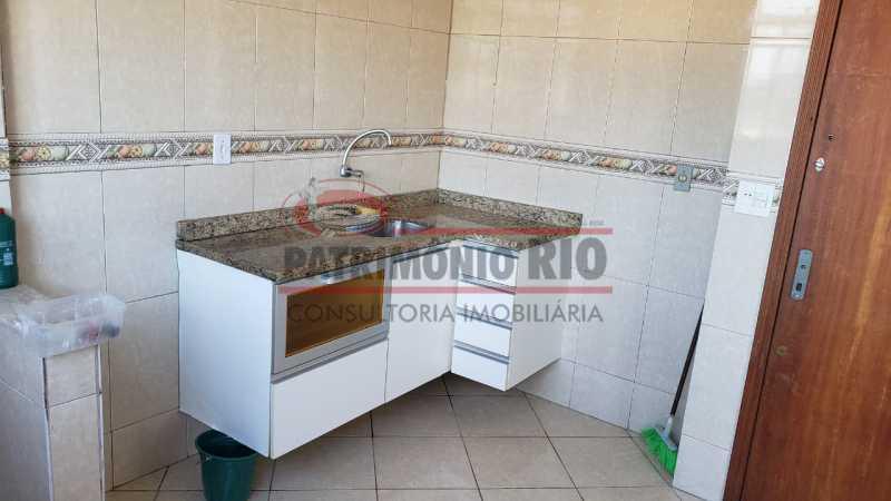 WhatsApp Image 2021-03-12 at 1 - Ótimo Apartamento 2quartos Jacarepaguá - PAAP24288 - 18