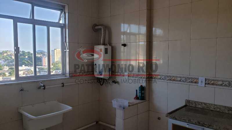 WhatsApp Image 2021-03-12 at 1 - Ótimo Apartamento 2quartos Jacarepaguá - PAAP24288 - 17
