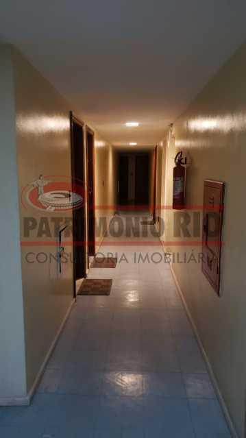 WhatsApp Image 2021-03-12 at 1 - Ótimo Apartamento 2quartos Jacarepaguá - PAAP24288 - 19