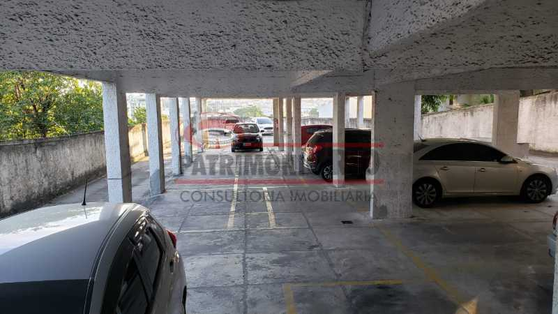 WhatsApp Image 2021-03-12 at 1 - Ótimo Apartamento 2quartos Jacarepaguá - PAAP24288 - 22