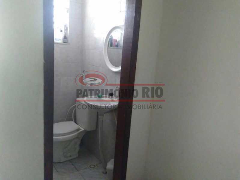 itl 1 - Ótima Casa de Condomínio Duplex - PACN20137 - 8