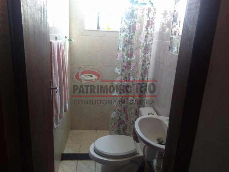 itl 2 - Ótima Casa de Condomínio Duplex - PACN20137 - 9