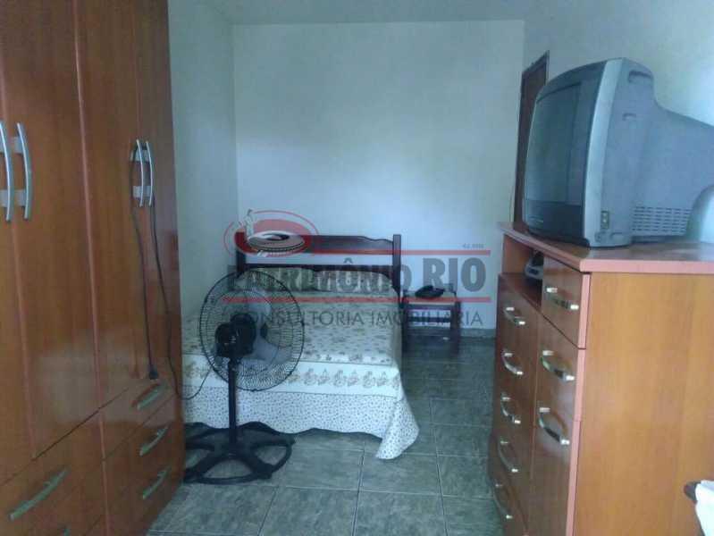 itl 5 - Ótima Casa de Condomínio Duplex - PACN20137 - 12