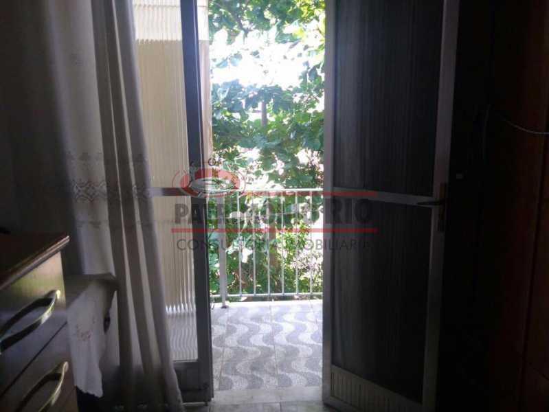 itl 6 - Ótima Casa de Condomínio Duplex - PACN20137 - 13