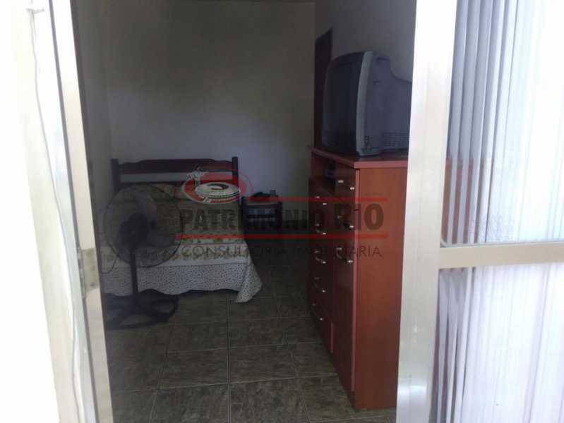 itl 7 - Ótima Casa de Condomínio Duplex - PACN20137 - 11