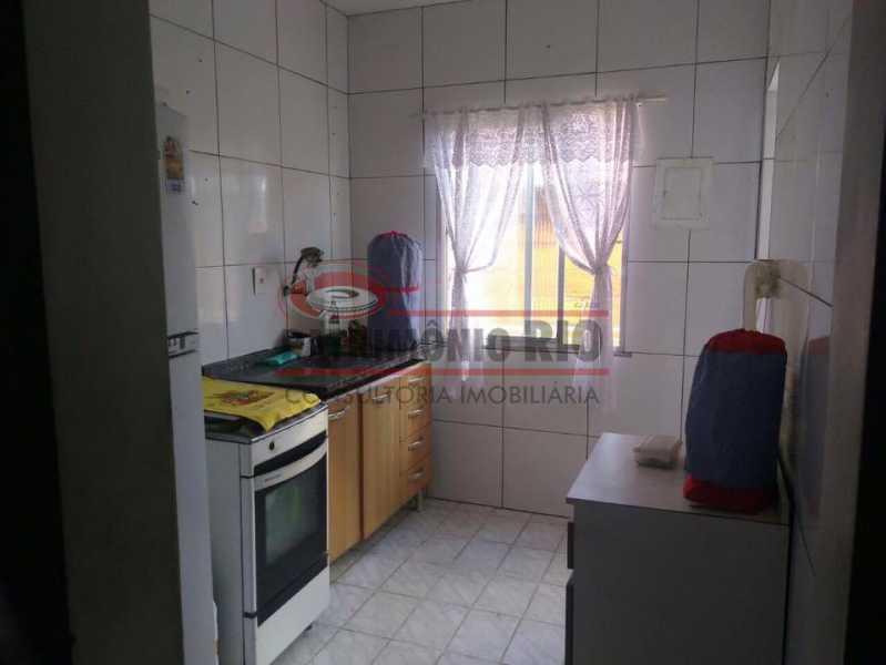 itl 9 - Ótima Casa de Condomínio Duplex - PACN20137 - 5