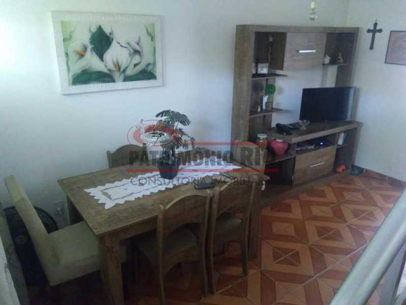 itl 10 - Ótima Casa de Condomínio Duplex - PACN20137 - 3