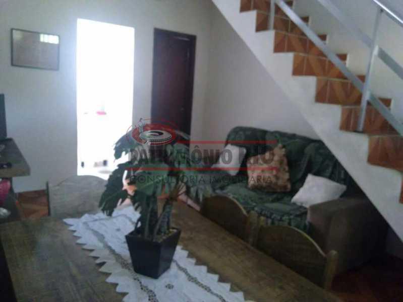 itl 11 - Ótima Casa de Condomínio Duplex - PACN20137 - 4