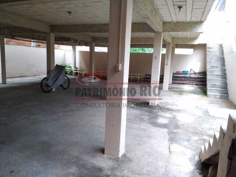 itl 12 - Ótima Casa de Condomínio Duplex - PACN20137 - 15