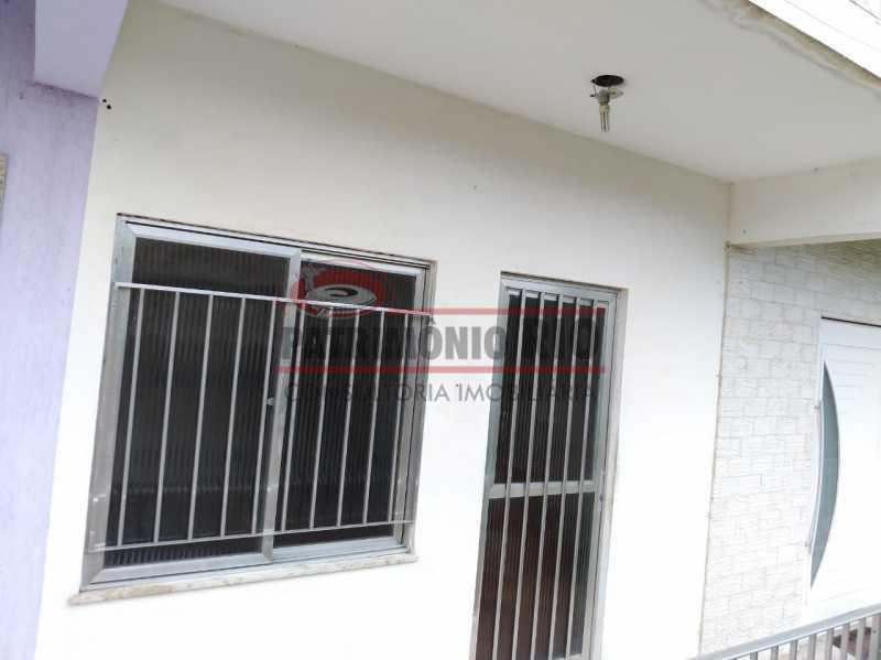 itl 14 - Ótima Casa de Condomínio Duplex - PACN20137 - 18