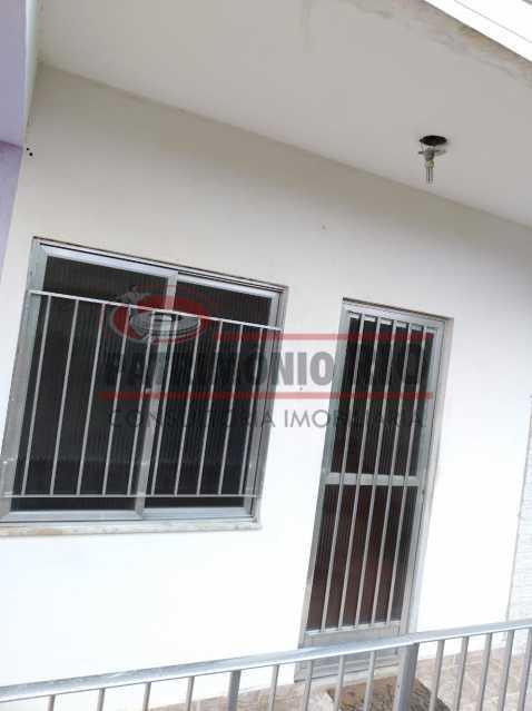 itl 15 - Ótima Casa de Condomínio Duplex - PACN20137 - 19