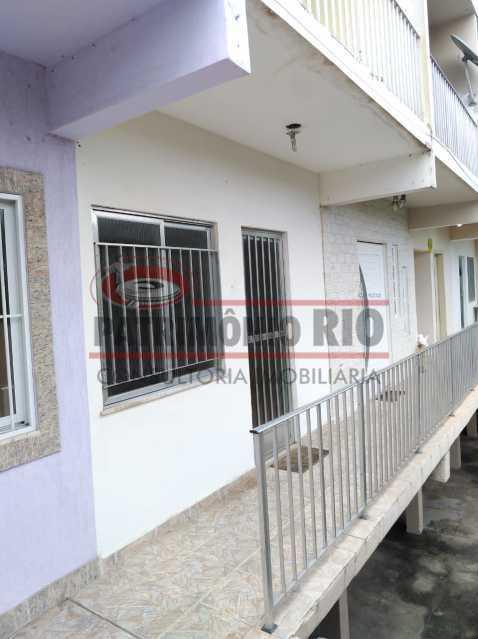 itl 16 - Ótima Casa de Condomínio Duplex - PACN20137 - 20