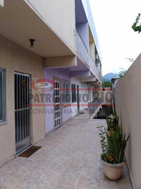 itl 17 - Ótima Casa de Condomínio Duplex - PACN20137 - 1