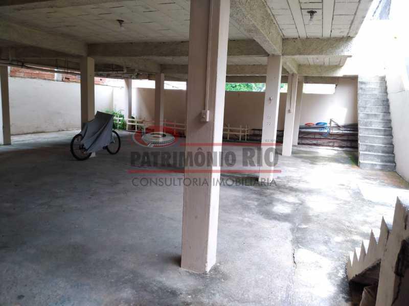 itl 12 - Ótima Casa de Condomínio Duplex - PACN20137 - 21