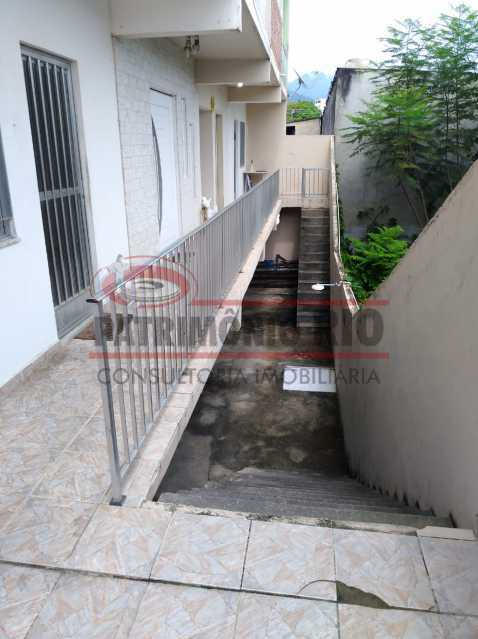 itl 13 - Ótima Casa de Condomínio Duplex - PACN20137 - 22