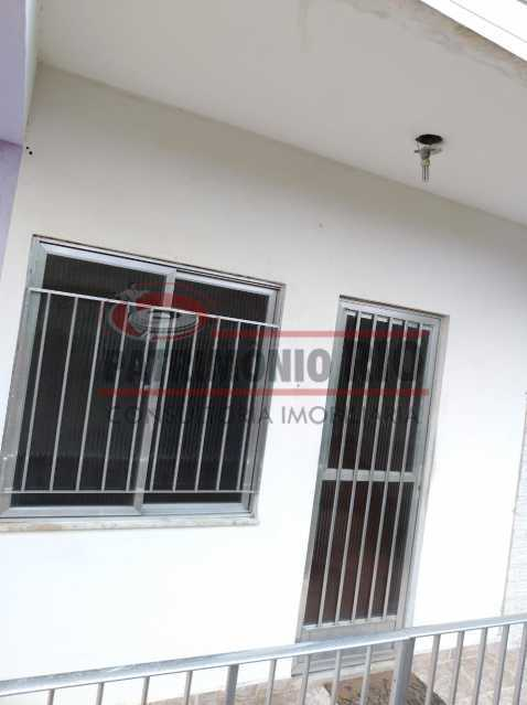 itl 15 - Ótima Casa de Condomínio Duplex - PACN20137 - 24