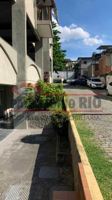 IMG-20210318-WA0097 - Apartamento 2quartos Vaz Lobo - PAAP24292 - 19