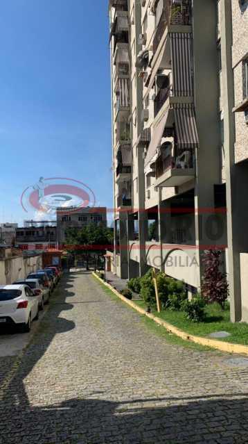 IMG-20210318-WA0098 - Apartamento 2quartos Vaz Lobo - PAAP24292 - 18