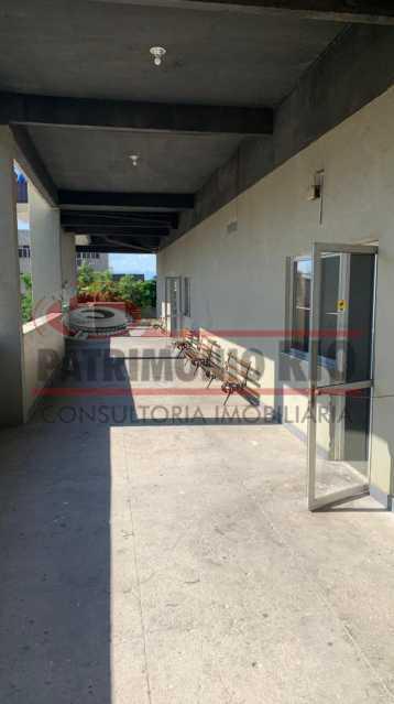 IMG-20210318-WA0107 - Apartamento 2quartos Vaz Lobo - PAAP24292 - 24