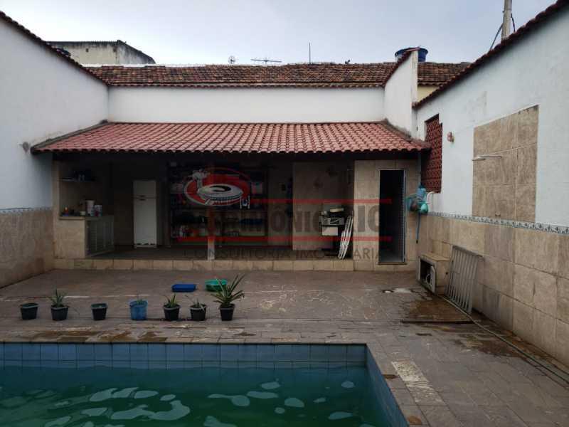 WhatsApp Image 2021-05-15 at 1 - Casa 3quartos com quintal, próximo do Metro - PACA30556 - 1