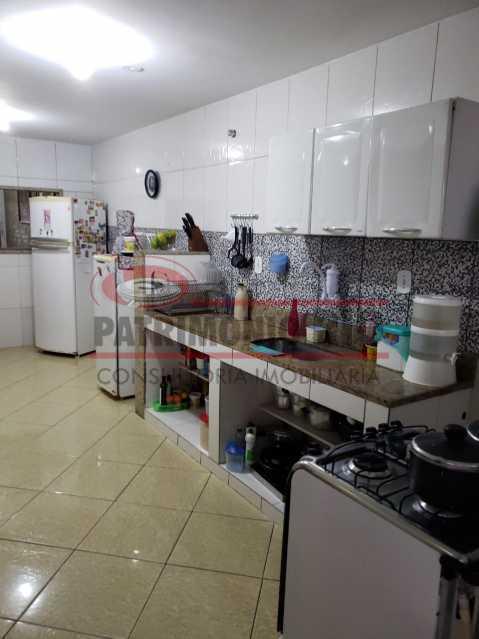 WhatsApp Image 2021-05-15 at 1 - Casa 3quartos com quintal, próximo do Metro - PACA30556 - 13