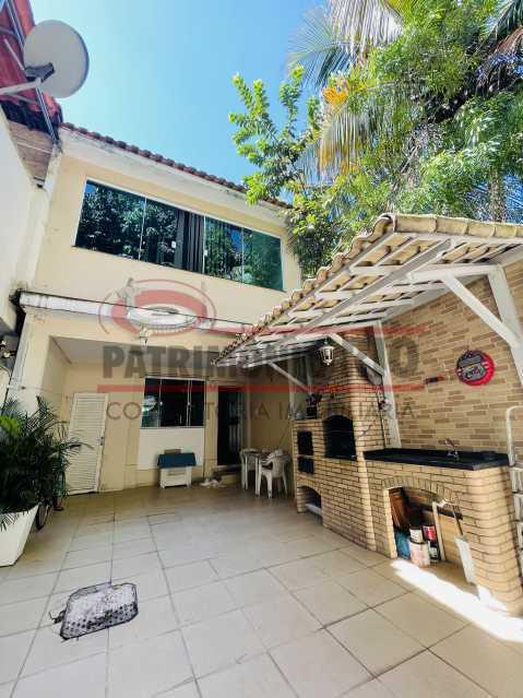 IMG_8721 - Vista Alegre - Casa Condomínio - Polo Gastronômico - PACN30067 - 1