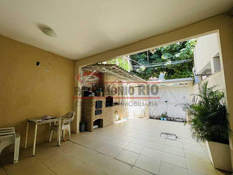 IMG_8726 - Vista Alegre - Casa Condomínio - Polo Gastronômico - PACN30067 - 4