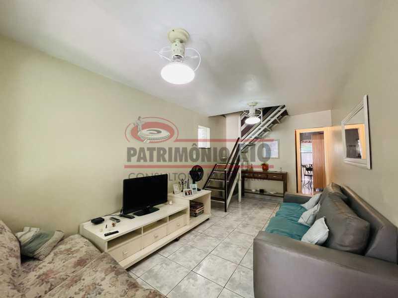 IMG_8729 - Vista Alegre - Casa Condomínio - Polo Gastronômico - PACN30067 - 6
