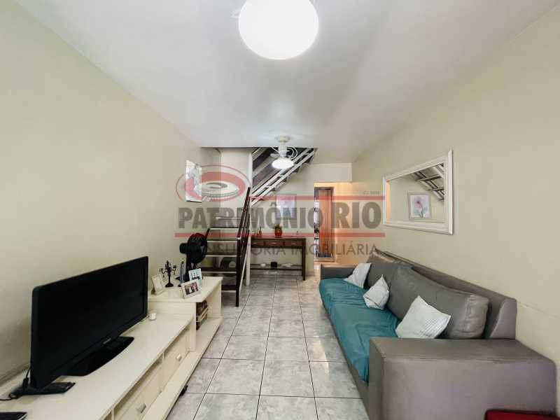 IMG_8730 - Vista Alegre - Casa Condomínio - Polo Gastronômico - PACN30067 - 7