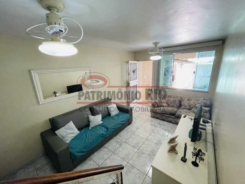 IMG_8732 - Vista Alegre - Casa Condomínio - Polo Gastronômico - PACN30067 - 8