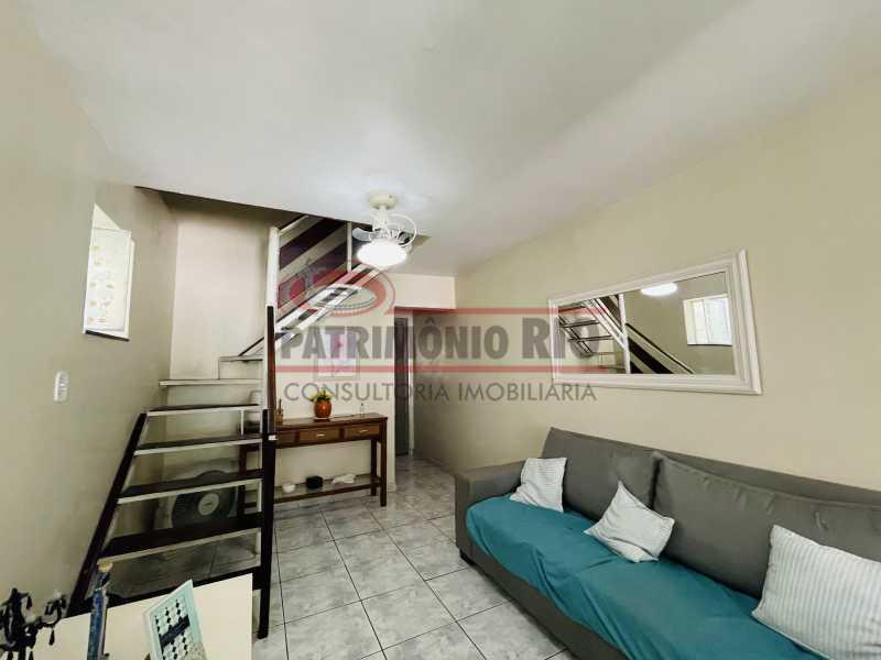 IMG_8733 - Vista Alegre - Casa Condomínio - Polo Gastronômico - PACN30067 - 9
