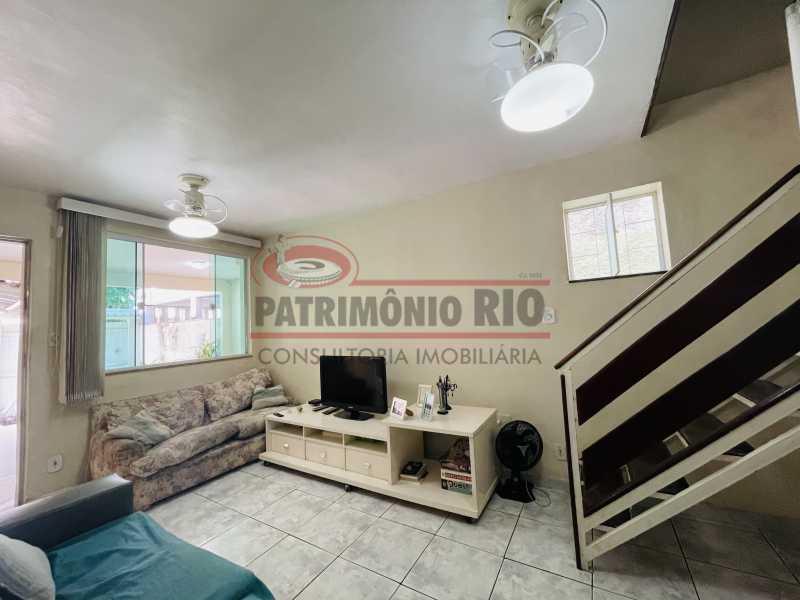 IMG_8735 - Vista Alegre - Casa Condomínio - Polo Gastronômico - PACN30067 - 10