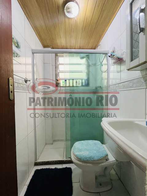 IMG_8738 - Vista Alegre - Casa Condomínio - Polo Gastronômico - PACN30067 - 11
