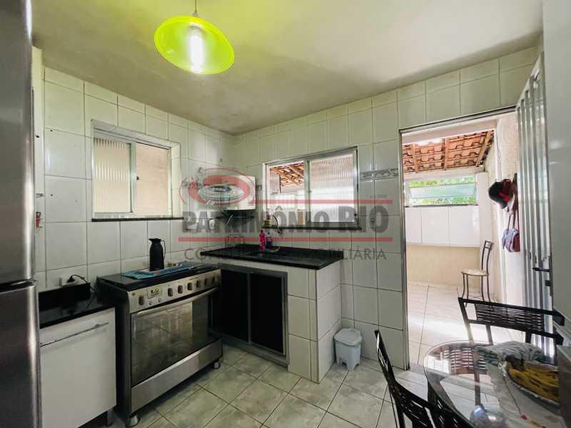 IMG_8739 - Vista Alegre - Casa Condomínio - Polo Gastronômico - PACN30067 - 21